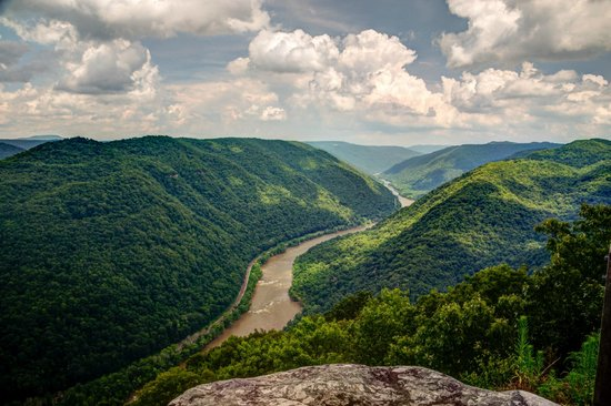Grand View State Park