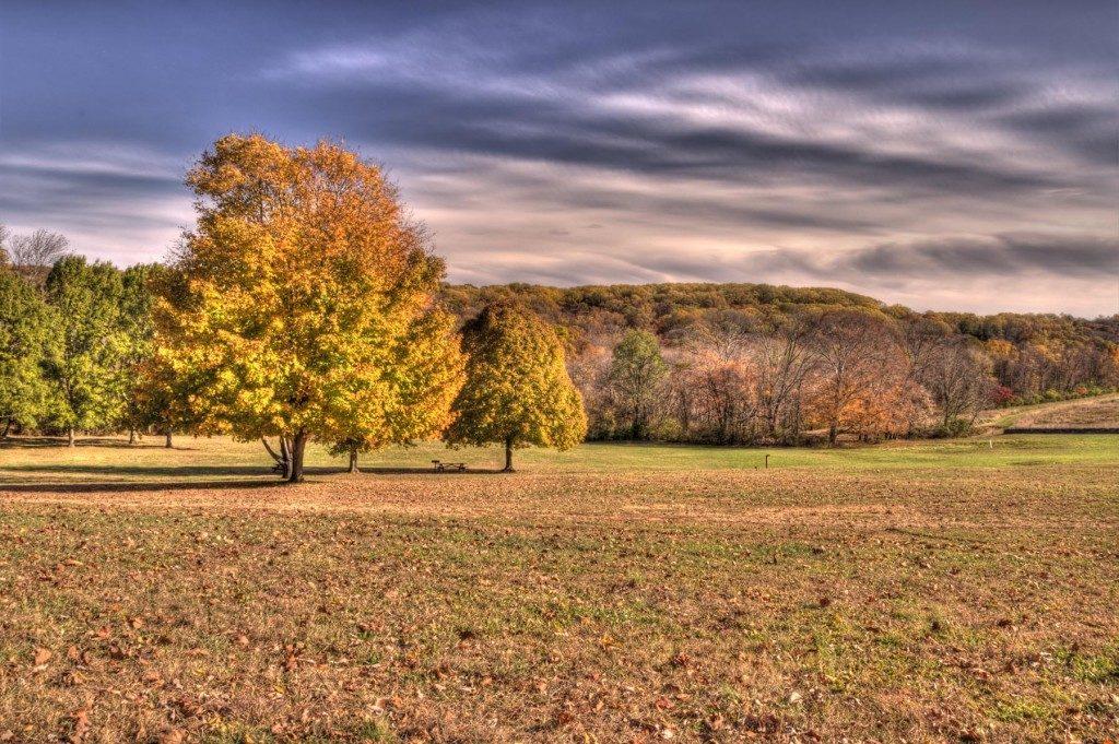 Brandywine Creek State Park, Delaware
