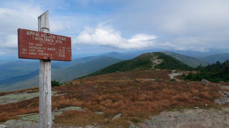 Appalachian Trails, New Hampshire - FilterGrade Blog