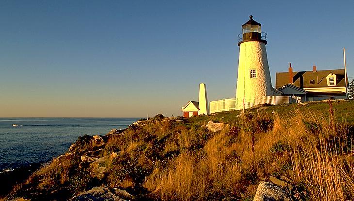 Pemaquid Point Lighthouse, Maine - FilterGrade Blog