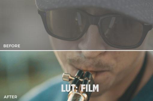 Peter Dibussolo Video LUTs - FilterGrade Video Marketplace