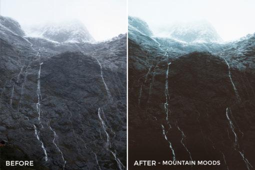 6.75 Mountain Moods - Kirk Richards Lightroom Presets - @kirkjrichards - FilterGrade Digital Marketplace