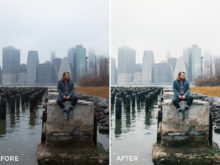 5 Dan Robinson Lightroom Presets - Dan Robinson Photography - FilterGrade Digital Marketplace