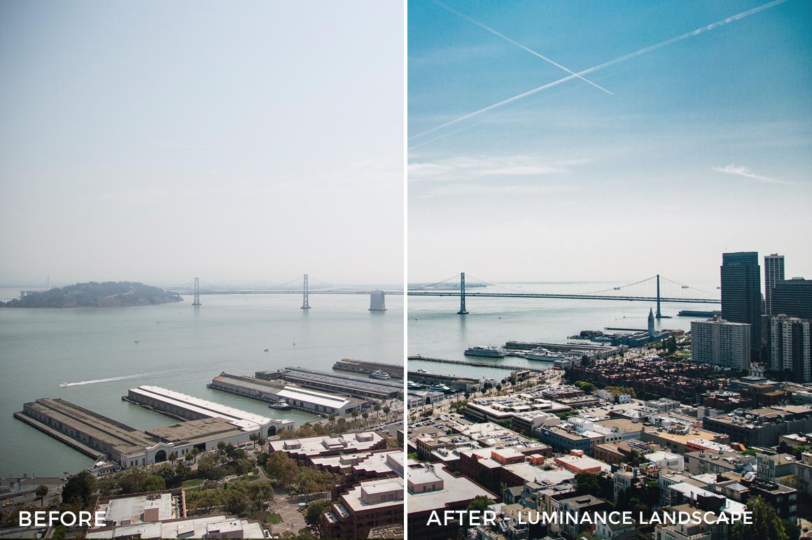 12 Luminance Landscape - Kal Visuals Landscape Lightroom Presets I - Kyle Andrew Loftus - FilterGrade Digital Marketplace