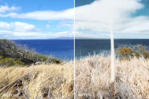 3 Arnie Watkins Video LUTs - FilterGrade Digital Marketplace
