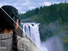 9 - Washington State - The Travel Series Lightroom Presets - Vesa Muhaxheri - FilterGrade Digital Marketplace