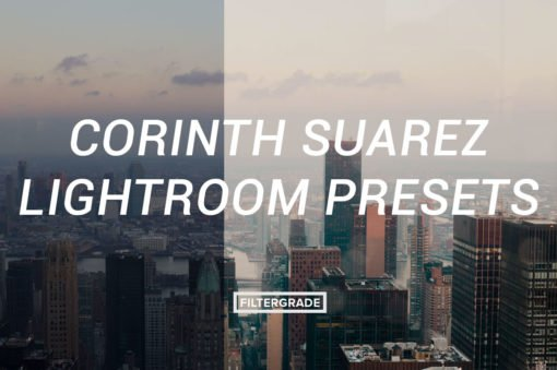 13 - Featured - Corinth Suarez Lightroom Presets - FilterGrade Digital Marketplace