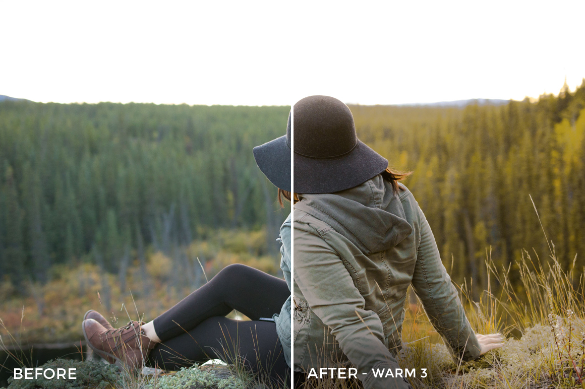 12 - Warm 3 - Corinth Suarez Lightroom Presets - FilterGrade Digital Marketplace