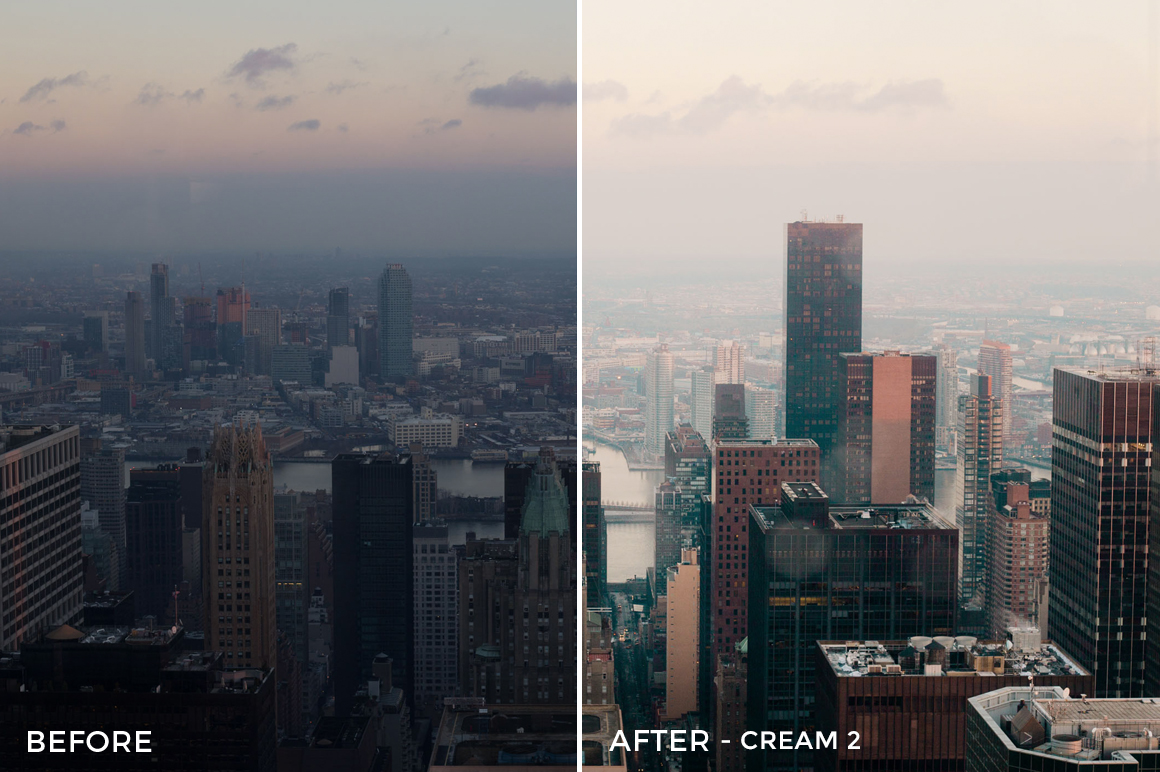 5 - Cream 2 - Corinth Suarez Lightroom Presets - FilterGrade Digital Marketplace
