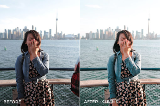 3 - Clean 3 - Corinth Suarez Lightroom Presets - FilterGrade Digital Marketplace