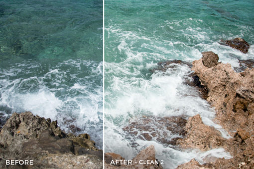 2 - Clean 2 - Corinth Suarez Lightroom Presets - FilterGrade Digital Marketplace