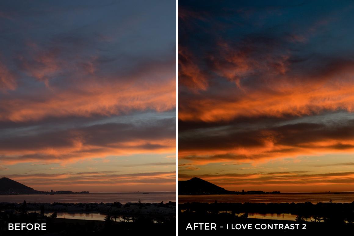 5 - I Love Contrast 2 - Osse Greca Sinare Sand & Waves Lightroom Presets - FilterGrade Digital Marketplace