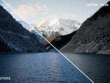 9 Joey Speers Lightroom Presets - FilterGrade Marketplace