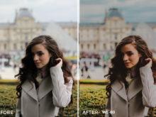 5 Milka Delcheva Wanderlust Lightroom Presets- FilterGrade Marketplace