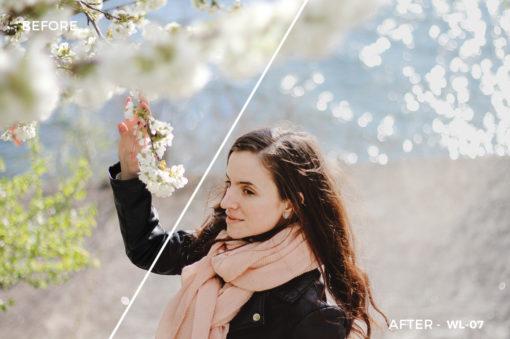 2 Milka Delcheva Wanderlust Lightroom Presets- FilterGrade Marketplace