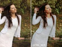 5 Milka Delchavec Soft Dreams Lightroom Presets - FilterGrade Marketplace