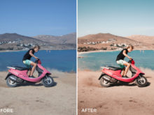 3 Matt Larson Lightroom Presets - FilterGrade Marketplace