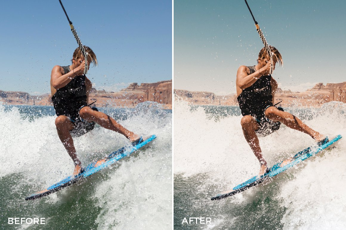 1 Matt Larson Lightroom Presets - FilterGrade Marketplace