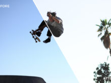 7 Forest Dempsey Shred & Skate Lightroom Presets - FilterGrade Marketplace