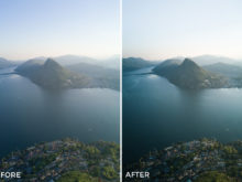 6 The Alpinists Lightroom Presets - FilterGrade Marketplace