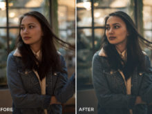 3 The Alpinists Lightroom Presets - FilterGrade Marketplace