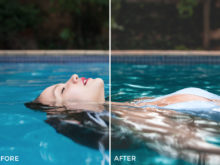 9 Louw Lemmer Lightroom Presets - FilterGrade Marketplace