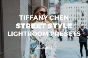 Featured Tiffany Chen Street Style Lightroom Presets - FilterGrade Marketplace