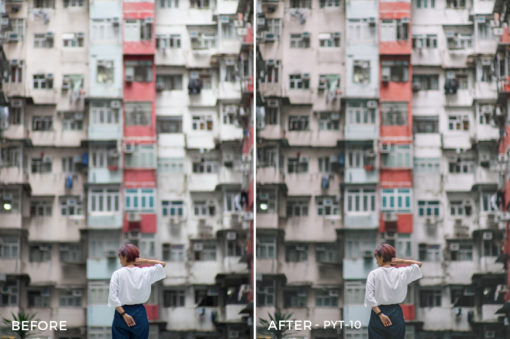 10 PYT-10 - Bankpyt Lightroom Presets - Piyatat Primtongtrakul Photography - FilterGrade Digital Marketplace