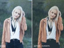 7 Sunsets - Shay Eddins Lightroom Presets - Shay Eddins Photography - Filtergrade Digital Marketplace
