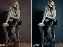 2 - Applied Image Lightroom Presets - Applied Image Fashion Photography & Retouching - FilterGrade Digital Marketplace