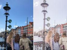 7 Simone Moelle Dreamy Wanderlust Lightroom Presets - FilterGrade Digital Marketplace