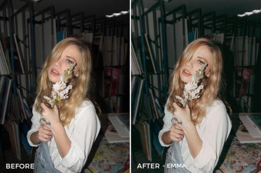 3 Emma - Stewart Clementz Retro Lightroom Presets - Stew Caldo Photography - Hive Creatives - FilterGrade Digital Marketplace