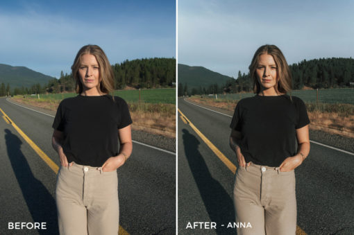 2 Anna - Stewart Clementz Retro Lightroom Presets - Stew Caldo Photography - Hive Creatives - FilterGrade Digital Marketplace
