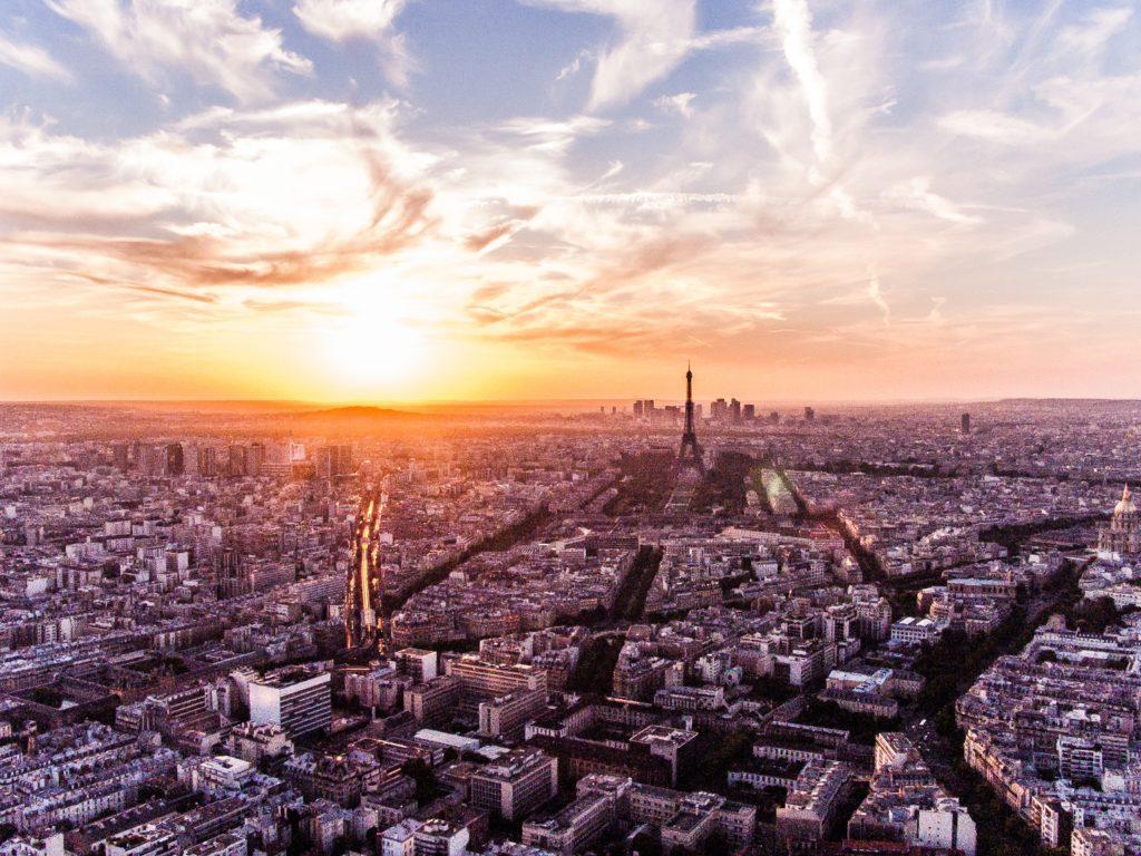Tour Montparnasse - FilterGrade Blog