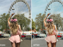 4 Gaby Rgues Lightroom Presets - @bahamasphotographer - FilterGrade Digital Marketplace