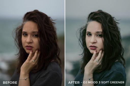 6 OJ Mood 3 Soft Greener - Orlando Rest Lightroom Presets - Orlando Resto Photography - FilterGrade Digital Marketplace