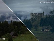 3 Dark Days 4 - Laszlo Polgar Dark Days Lightroom Presets - Laszlo Polgar - FilterGrade Digital Marketplace