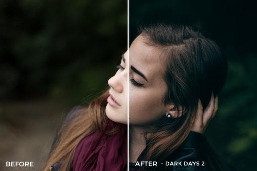 2 Dark Days 2 - Laszlo Polgar Dark Days Lightroom Presets - Laszlo Polgar - FilterGrade Digital Marketplace