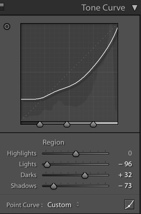 Tone Curve Adjustment - Tips and Tricks for Using FilterGrade Presets