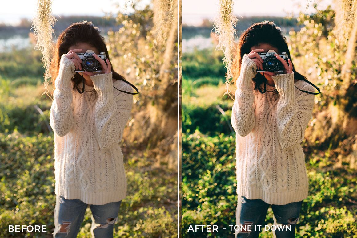 10 Tone it Down - Kal Visuals Moody Portrait Lightroom Presets - Kyle Andrew Loftus - FilterGrade Digital Marketplace