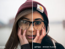 8 Moody Please - Kal Visuals Moody Portrait Lightroom Presets - Kyle Andrew Loftus - FilterGrade Digital Marketplace