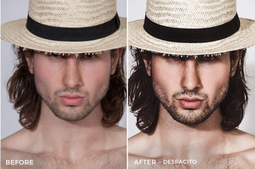 2 Despacito - Barrington Orr Presets & Brushes Bundle - Barrington Orr Photography - FilterGrade Digital Marketplace