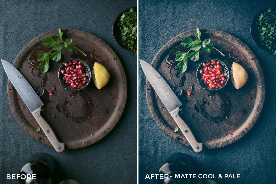 Matte-Cool-Pale-Black.White_.Vivid-Food-and-Still-Life-Lightroom-Presets-FilterGrade
