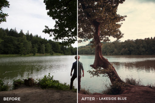 6 Lakeside blue - Wayne Farrell Lightroom Presets - Wayne farrell Photography - Filtergrade Digital Marketplace