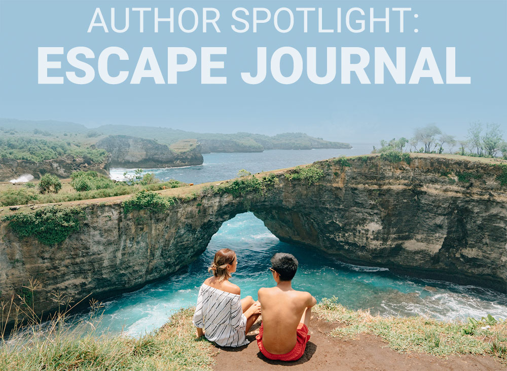 Escape Journal Feature image