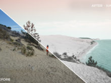 7 Sun - Aide Merino Emerald Lightroom Presets - FilterGrade Digital Marketplace