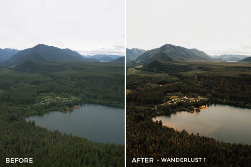 1 Wanderlust - Ryan Dodson Wanderlust Lightroom Presets - FilterGrade Digital Marketplace