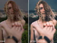 6 Hold oN - Louw Lemmer Lightroom Presets 2.0 - FilterGrade Digital Marketplace