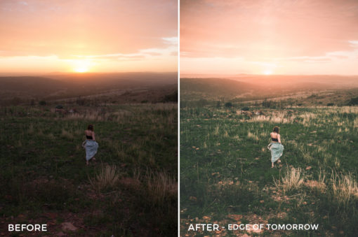 4 Edge of Tomorrow - Louw Lemmer Lightroom Presets 2.0 - FilterGrade Digital Marketplace