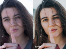 2 Joan Slye Portrait Lightroom Presets - FilterGrade Digital Marketplace